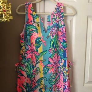 Lilly Pulitzer Donna Romper dress